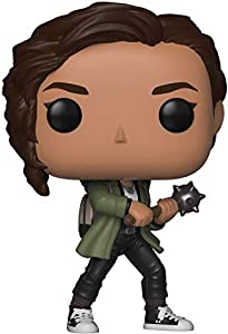 Funko Pop! Marvel: Spider-Man Far from Home - Mary Jane