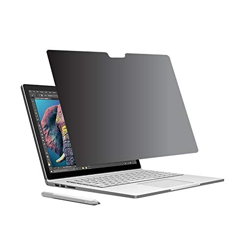 privacy screen protector for surface laptop