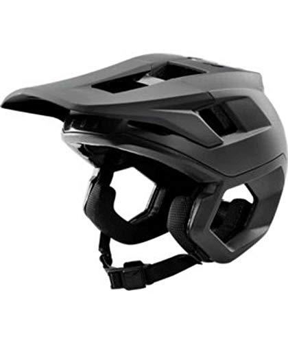 FOX Enduro MTB-Helm Dropframe Pro Schwarz Gr. M