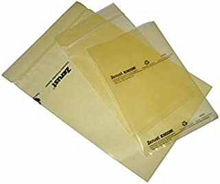 Zerust Anti Corrosion Multipurpose Poly Bag with Plain Closure - 10