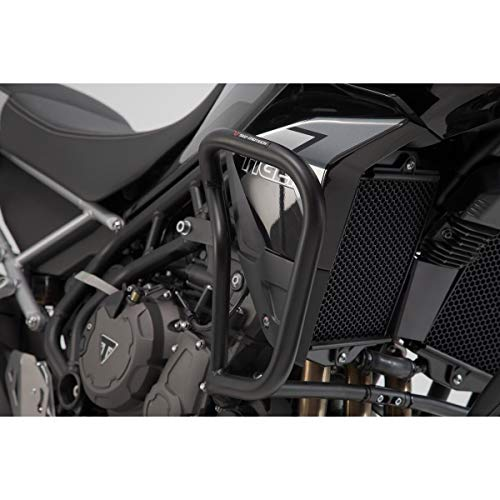 SW-Motech Sturzbügel Motorradschutz passend für Triumph Tiger 900 / GT/Rally/Pro