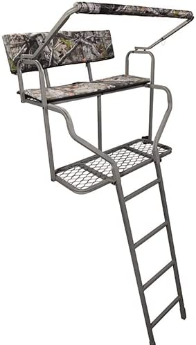 Seasonal Wrap Introduction Summit Treestands Dual Performer Gifts