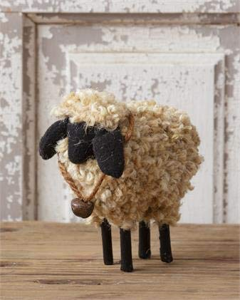 Top 10 best selling list for country sheep decor