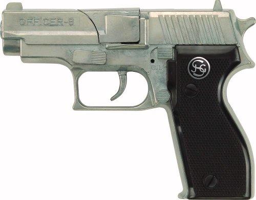 OFFICER 8 Spielzeugpistole