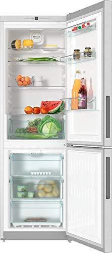Miele KFN 28133 D edt cs Combinazione Frigorifero Congelatore