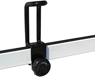 Vantech Galvanized Ladder Stopper Coated w/Rubber (1