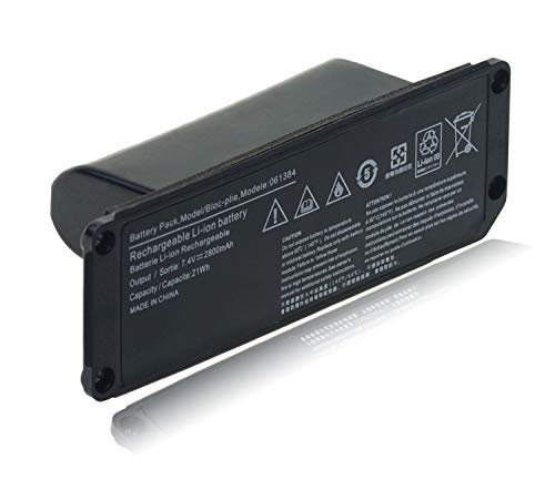 061384 New Battery Replacement for SoundLink Bluetooth Speaker Mini One 061384 061385 061386 063287;...