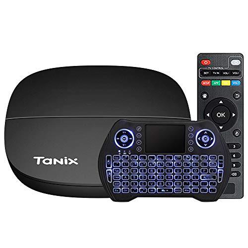 Lowest Prices! Android TV Box 9.0 2GB 16GB DDR4 RAM ROM Smart TV Box Set Top Box 1080P 4K Ultra HD W...