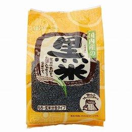 創健社 黒米(スティック分包) 18g×15包×4個 JAN:4901735014200