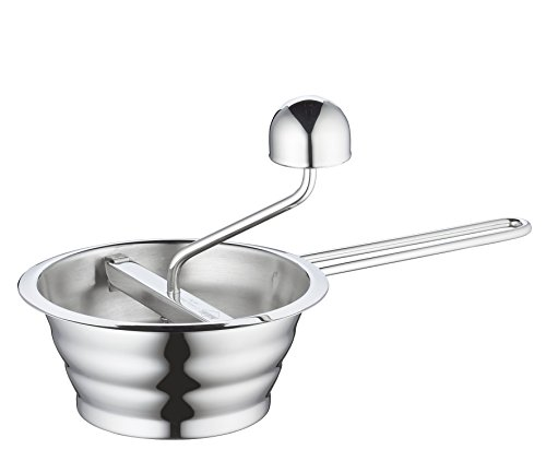 Küchenprofi 965602814 Edelstahl Passiergerät klein