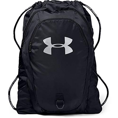 Under Armour UA Undeniable SP 2.0, Borsa Unisex, Nero, OSFA