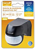 Garza Power - Detector de Movimiento Infrarrojos Mini...