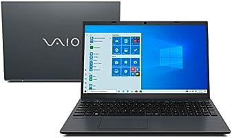 Notebook Vaio FE15 i7 SSD 256GB Win