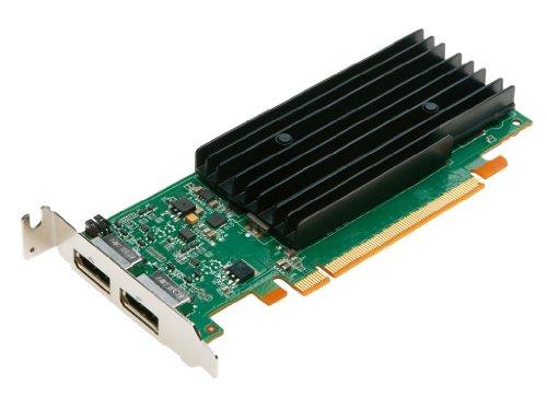 PNY NVIDIA Quadro NVS 295 Grafikkarte (PCI-e, 256MB, GDDR3 Speicher, DVI) Bulk