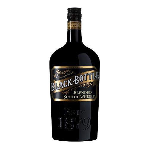 Black Bottle Ecosse Blended Scotch Whisky, Whisky Ecossais, 70 cl