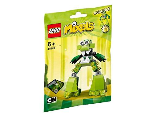 LEGO 41549 Mixels-Gurggle