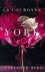 La couronne de York de Charlotte Byrd