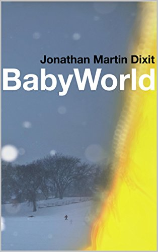 BabyWorld (English Edition) eBook: Dixit, Jonathan Martin, McArthur, Julie, Lucky, Mister: Amazon.es: Tienda Kindle