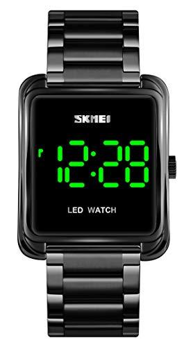 Reloj - SKMEI - Para Mujer - Lemaiskm1505schwarz