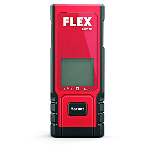 Unbekannt Flex Power Tools flxadm30estimators und Digital Tapes