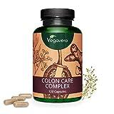 Colon Care Complex Vegavero | Limpieza Intestinal +...