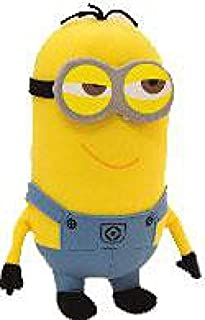 Despicable Me 2 TOY FACTORY 10 Inch JUMBO Plush Minion TIM [Two Eyes]