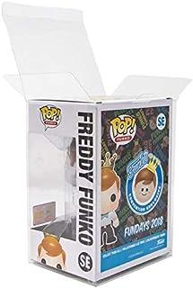 POP 110 - Funko Pop Protector 1 pack - 10 pcs inside