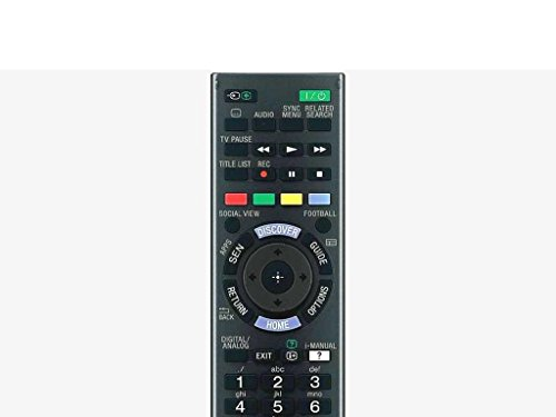 Mando a Distancia Original TV Sony RM-ED061