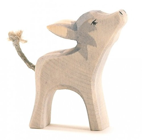 Ostheimer 11206 - Esel, klein (Kopf hoch)