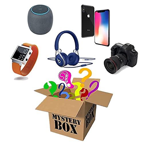 Lucky Box, Super Kosteneffectief, Willekeurige Stijl, Hartslag, Uitstekende Prijs-Kwaliteitverhouding, Wie Het Eerst Komt, Het Eerst Maalt, Geef Jezelf Een Verrassing of Als Cadeau Aan Anderen