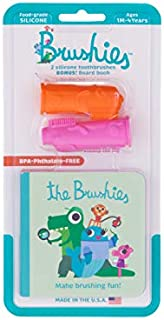 Sponsored Ad - Brushies 2 Pack - Momo & Pinkey
