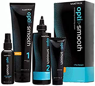 MATRIX OPTI SMOOTH PERMANENT SMOOTHING SYSTEM NORMAL
