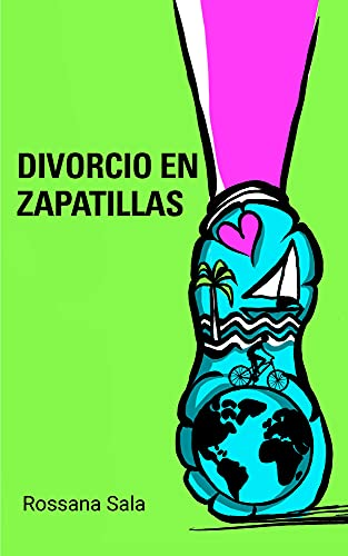 DIVORCIO EN ZAPATILLAS