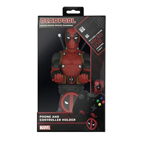 Deadpool Cable Guy - Not Machine Specific