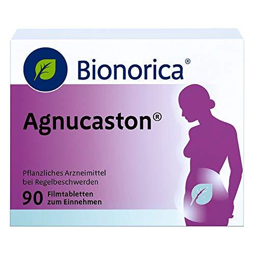 Agnucaston 90 stk