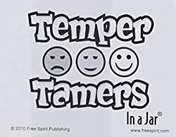 Temper tamers - a social skills game for social emotional development
