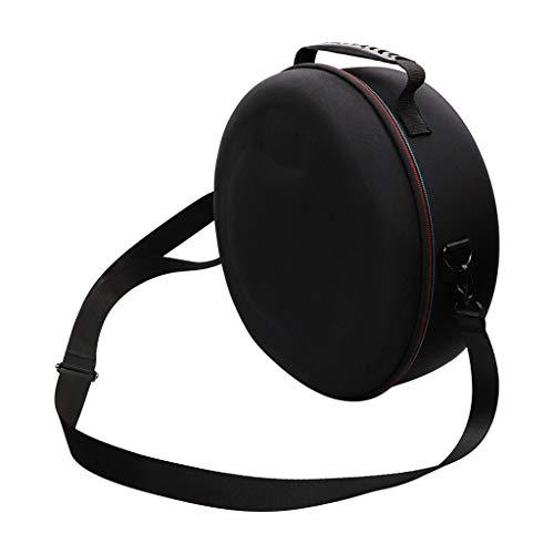 95sCloud Travel Hard Case Tragetasche für Harman Kardon Onyx Studio 5 Speaker Bluetooth Lautsprecher, Wasserdichter Stößen Portable Wireless Lautsprecher Case Cover