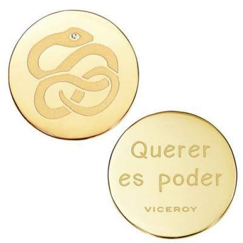 Medallón Señora Viceroy ref: VMC0006-06