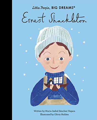 Ernest Shackleton: 45