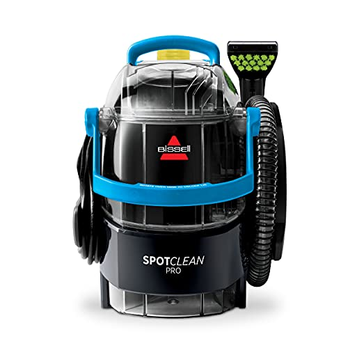 BISSELL® SpotClean Pro™ Portable Carpet Cleaner with Antibacterial Formula, 3194