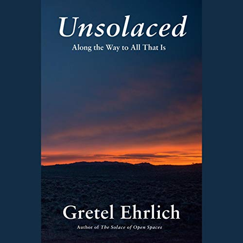 Unsolaced cover art