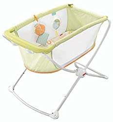 Top Rated Bassinet