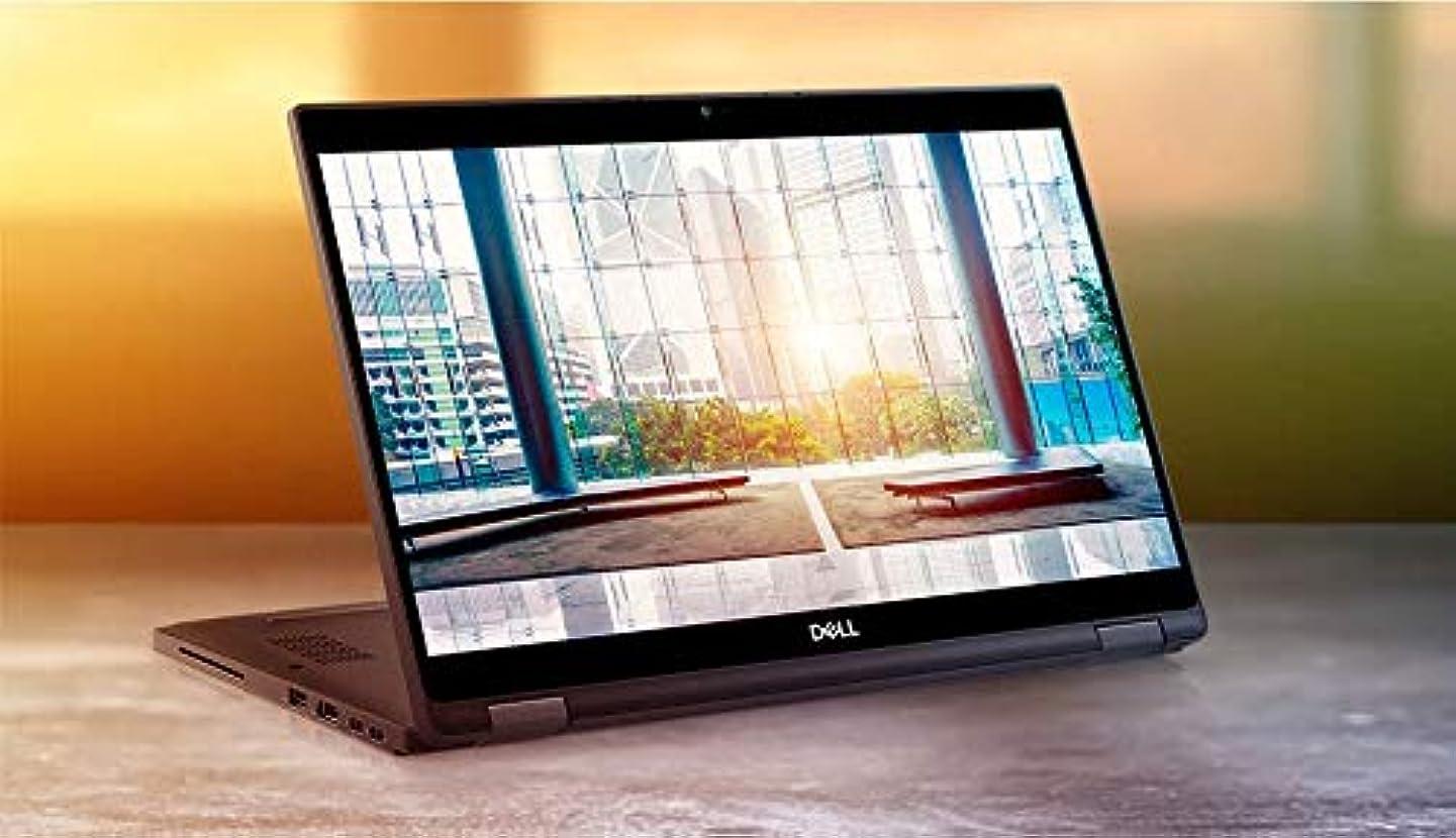 Dell Latitude 7390 2-in-1 Laptop, 13.3inch FHD (1920 x 1080) Touchscreen, Intel Core 8th Gen i7-8650U, 16GB LPDDR3, 256GB Solid State Drive, Windows 10 Pro (Renewed)