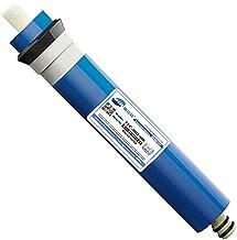 XCJ Membrane à Osmose Inverse Filtre élément filtrant Eau RO 100 GPD Filtres pour systèmes sous éviers