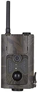 LXYFMS Wildlife Camera, HC550M Camera 2G GPRS MMS 16MP 1080P 120 Degree PIR 940NM Infrared Wildlife Tracking Camera