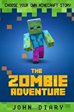 Choose Your Own Story: The Minecraft Zombie Adventure PDF