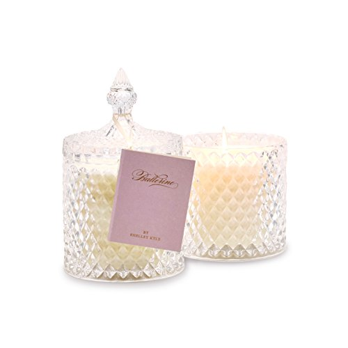 Shelley Kyle scented candles (Ballerine)