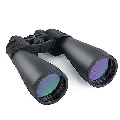 YANGHAO-High-definition high-power telescoop- High Power Verrekijker, Verrekijker Zoom 20-180x100 Telescope Zoom Krachtige Extra Lange Afstand Uitstekende Multi-gecoate lens voor verblinding en UV-bes