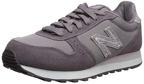 New Balance Women's 311v1 Lifestyle Shoe Sneaker, Dark Cashmere/Light Cashmere/Shale, 12 D US