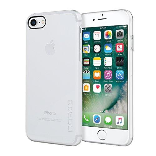 Incipio Feather Pure - Funda para iPhone 7, Color Transparente